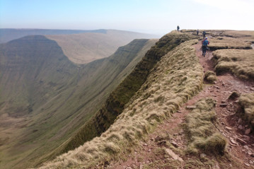 Brecon Beacons picture
